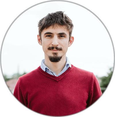 Psiholog Liviu Crisan