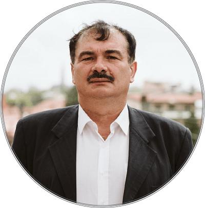 Psiholog Mircea Miclea