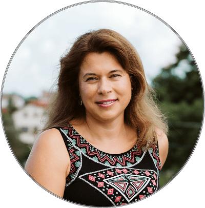 Psiholog Stefania Miclea